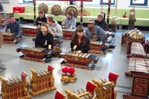 Northbrook_Gamelan
